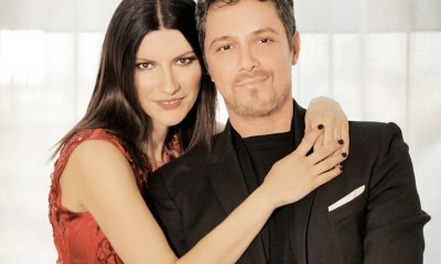 Laura Pausini - Alejandro Sanz: Dia do Amigo!