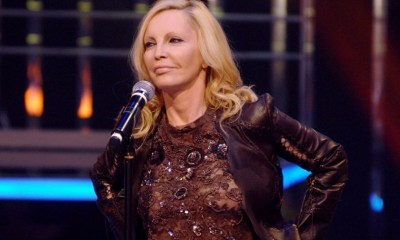 Patty Pravo já prepara seu novo álbum
