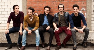 O Dvicio é uma banda espanhola com origem no Brasil e na Argentina