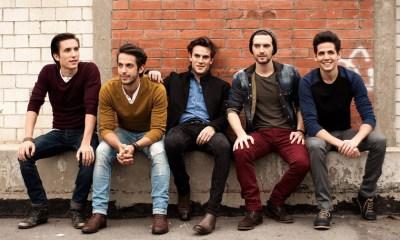 A banda Dvicio nasceu na Espanha, mas tem origem no Brasil e na Argentina