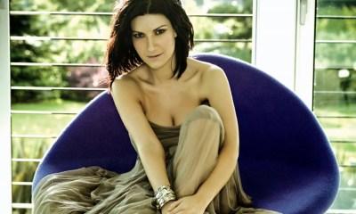 Laura Pausini lançará um disco novo ainda em 2015