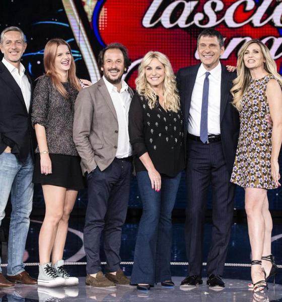 O jurado da nova temporada do Ti Lascio Una Canzone, que escolherá o representante da Itália no Junior Eurovision