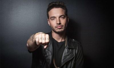 Com Ginza, J Balvin domina o mercado musical latino