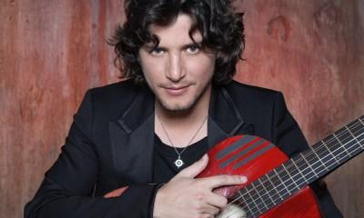 Manuel Carrasco anuncia novo disco