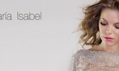 11 anos depois do Junior Eurovision María Isabel faz aguardado retorno à música