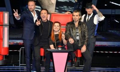 The Voice Itália estará de volta para sua quarta temporada