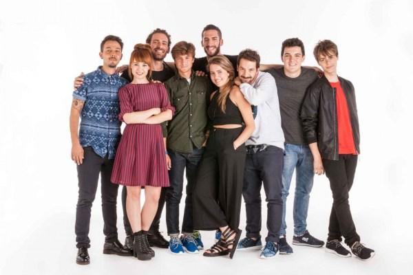 Gruppi Fedez X Factor 2015