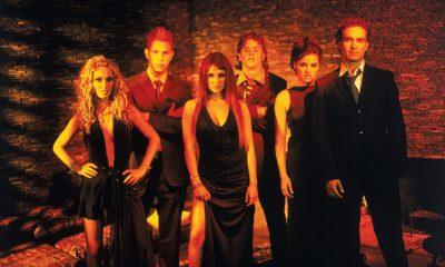 O RBD era um dos artistas do momento em 2005