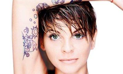 Alessandra Amororo anuncia lançamento de novo disco, Vivere In Colori