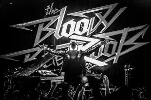 The Bloody Beetroots são um dueto de música eletrônica proveniente da Itália