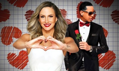 Claudia Leitte anuncia dueto com Daddy Yankee