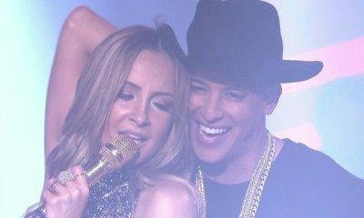 Claudia Leitte e Daddy Yankee estreiam parceria, Corazón, no The Voice Brasil