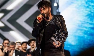 Giosada surpreendeu e venceu a 9ª edição do X Factor Itália