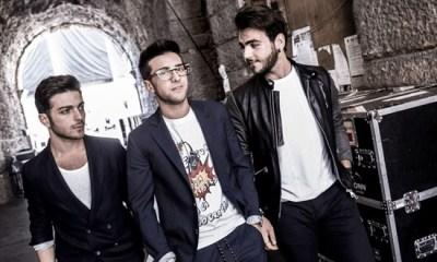 Especial do Il Volo será exibido novamente na televisão