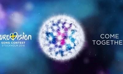Eurovision 2016: confira logo e slogan do festival