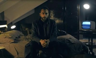 Parole In Circolo é o novo clipe de Marco Mengoni