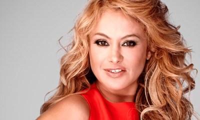 Paulina Rubio mostra trecho de novo single