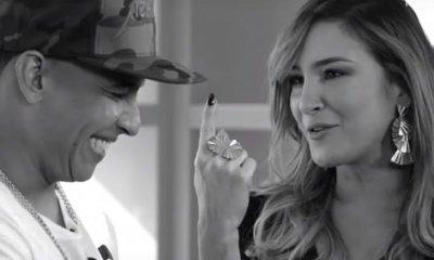 Clipe de Claudia Leitte e Daddy Yankee arrasa nas redes sociais