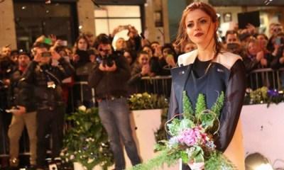 Annalisa é a grande favorita da segunda noite do Festival de Sanremo