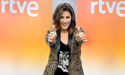 A surpreendente Barei representará a Espanha no Eurovision 2016 com Say Yay