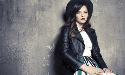 Francesca Michielin é uma das favoritas a vencer o Eurovision 2016