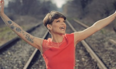 Comunque Andare é o novo videoclipe de Alessandra Amoroso