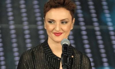 Arisa apela a San Marino para ir ao Eurovision