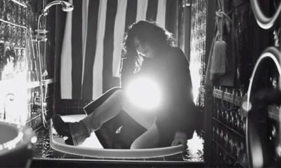 Come Un'Ora Fa é o novo videoclipe de Giusy Ferreri