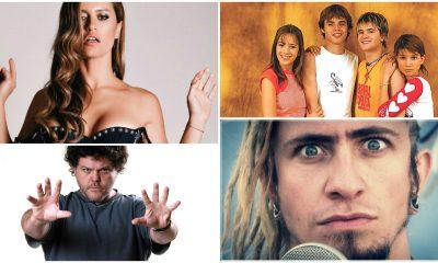 Conheça os cantores argentinos pelo mundo