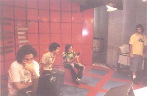 Juanes no Disk MTV