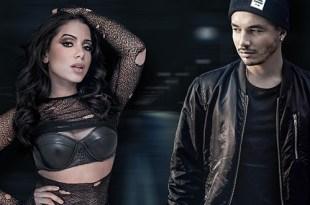 Versão de Ginza lançada por J Balvin e Anitta completa 3 meses entre as mais vendidas do Brasil