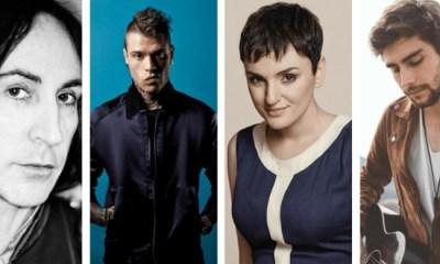Fedez, Arisa e as surpresas Alvaro Soler e Manuel Agnelli serão os jurados da décima edição do X Factor Italia