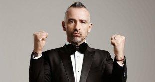 Eros Ramazzotti em entrevista exclusiva para o LatinPop Brasil