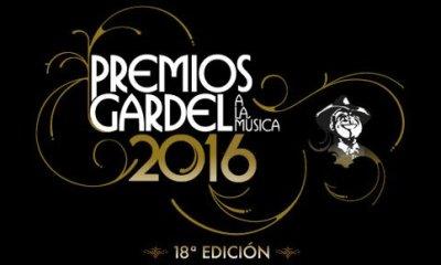Prêmios Gardel 2016