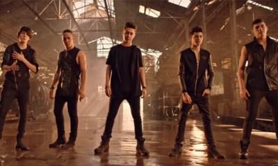 Quisiera é o segundo single da CNCO, revelada no La Banda
