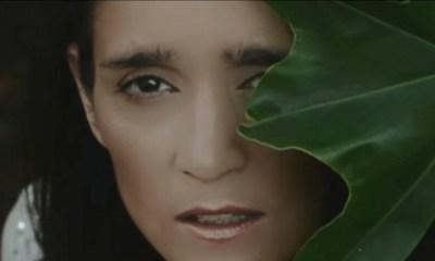 Julieta Venegas estreia videoclipe de Todo Está Aqui