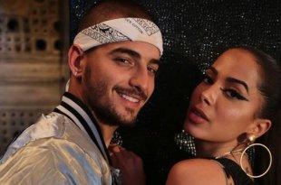 Anitta e Maluma lançam amanhã Sim ou Não
