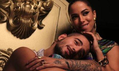 Anitta e Maluma quebram recorde pessoal com Sim ou Não