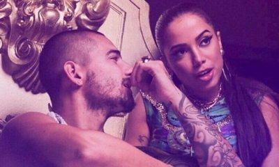 Confira o making of de Sim ou Nâo, de Anitta e Maluma