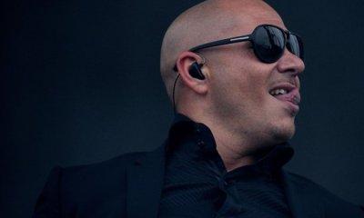 Green Light é o novo single de Pitbull