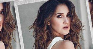 Volvamos, single de Dulce Maria com Joey Montana, vaza na internet