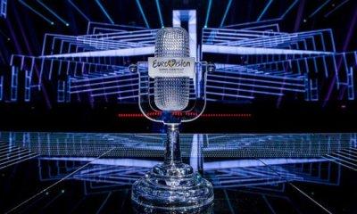 Eurovision 2017 será em Kiev, na Urcânia