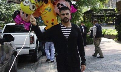 Fuego é o single que marca o retorno de Juanes à música
