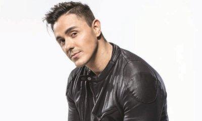 Joey Montana - Divulgação (Universal Music)