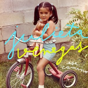 julieta venegas ese camino single