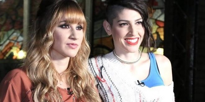Entrevista: Ha*Ash fala sobre Brasil, mulheres na música e projeta novo disco
