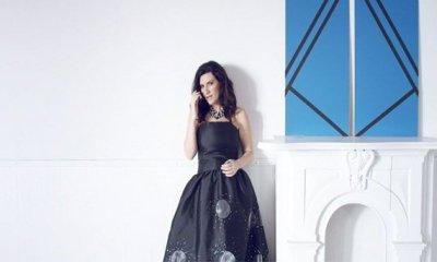 200 Note é o novo single de Laura Pausini