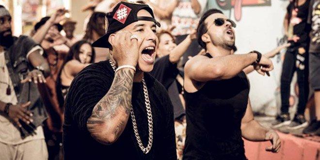 Despacito é o novo hit de Luis Fonsi e Daddy Yankee