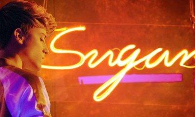 Sugar é o primeiro single solo do ex-Auryn Carlos Marco