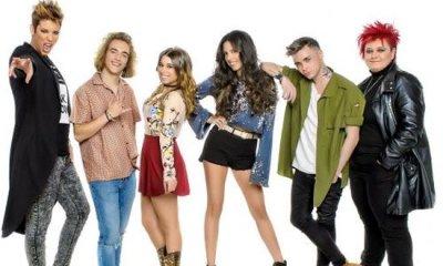 Conheça os candidatos a representar a Espanha no Eurovision 2017
